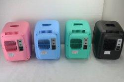 Réfrigérateur portable 4-12L Mini-frigo pour le lait de fruits et légumes 12V DC voiture réfrigérateur-congélateur