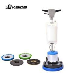 Caminar Multi-Func Kaida portátil alfombra Limpiasuelos piso de mármol pulido de cepillo de limpieza de la máquina
