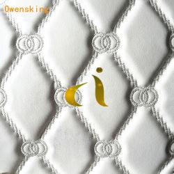 가구를 위한 벽 PU 가죽 쉬운 청결한 연약한 다채로운 가죽을%s 고품질 PVC 가죽