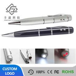 3 в 1 с помощью шариковой ручки лазерная точка пера USB Drive USB Memory Stick™