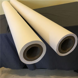 100 A4 haut de libération papier à sublimation thermique
