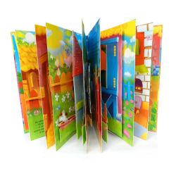 Красочной картонной упаковке детей Совет обязательную юридическую силу, книга собрала печать