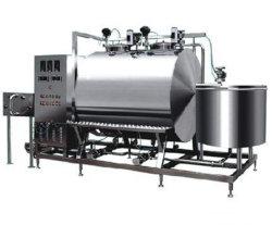 CIPのクリーニングシステムCIPクリーニング機械CIPタンクCIP装置