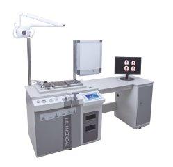 E. N. T. Unidade de Tratamento com sistemas de controle eletrônico avançado