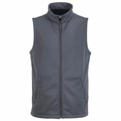 Мужчин в 3 слоев куртки куртка без рукавов зимой Наружный износ Майка Gilet жилет