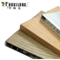المشط العسل ألومنيوم لوحات عسل هيكل مشط من الألومنيوم لوحة مركبة من الألومنيوم مواد البناء