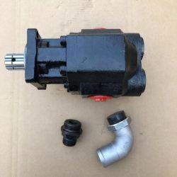 Pignon de pompe hydraulique 9 cannelures Elektrik de camion à benne palan