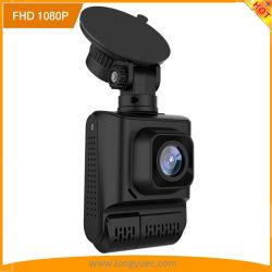 2.0Inch FHD1080p voiture enregistreur DVR avec WiFi GPS intégré dans l'IMX307 capteur Sony