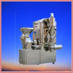 Pin de acero inoxidable de grado alimentario Mill para la medicina, el azúcar, frijol, arroz, hierbas, raíces, la Sal