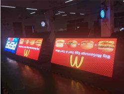 1920 mmx960mm LED de WiFi de desplazamiento programable por el Centro de Mensajes 2 partes de texto a Color de LED RGB LED de señalización digital