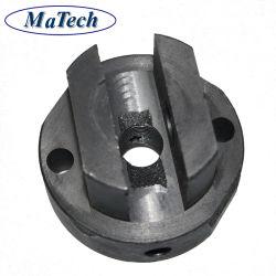 Custom потеряны из пеноматериала легированная сталь литой детали головки штока цилиндра