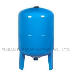 36L 青、縦型圧力タンク