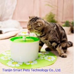 Электрический Автоматический Smart первоначального ПЭТ-Dog Cat фонтаном