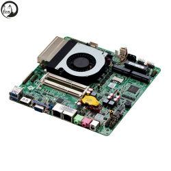 Tudo em uma motherboard com 6ª geração i5, I7 (ITX-M67)