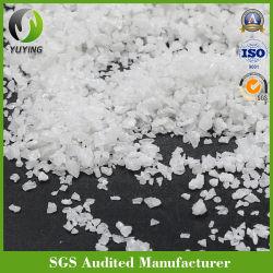 Metallurgischer Grad-kalziniertes weißes Aluminiumoxyd mit 99%Min Al2O3