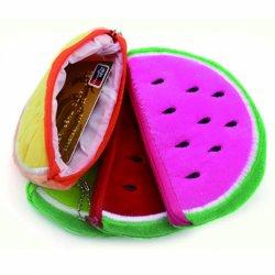 Soem personifizierter Druck-Wassermelone-Frucht-kleiner netter Münzen-Fonds