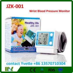 Monitor automático cheio Nonvoice da pressão sanguínea de Jkz-001 Digitas