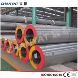 Seamless Tubes et tuyaux en acier allié A213 (T2, T5, T9)