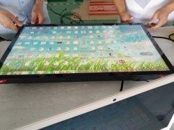 Moniteur tactile LCD châssis ouvert