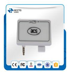 Mini-Chip de celular de contato e leitor de cartão magnético ACR32