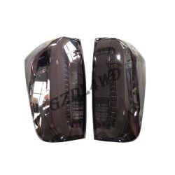 LED luz trasera de coche para Nissan Navara NP300 luz trasera