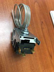 Tam de haute qualité-145-2.5m Thermostat pour réfrigérateur congélateur Show Case