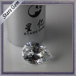 Excelente Corte diamante brilhante para jóias Fashin Zircónia Cúbicos