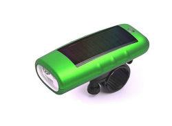 تخفيضات ساخنة جميع أنواع ضوء الدراجات الشمسية المهنية