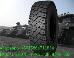 2400-49 2700-49 Taishan marque pneu OTR géant pour la mienne et à la carrière
