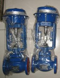 ANSIの鋳造物鋼鉄制御弁150lb