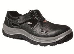 Ufa116サンダルの安全靴の障害物の安全靴