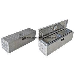 トラック / トレーラツールボックス用アルミニウム製ツールボックス