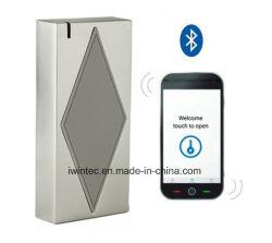 Контроль доступа к Bluetooth доступ к смарт-телефон