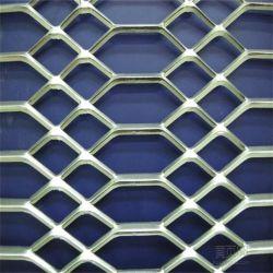 Garantia de qualidade em alumínio resistente metal expandido com efeito decorativo