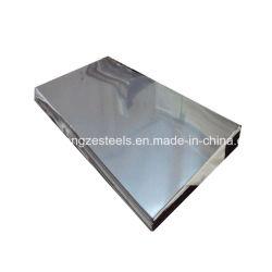 430 304 321 316 316L Plaque en acier inoxydable laminés à chaud