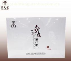 Traditioneller Chinese-Gesundheit Moxibustion Wärme-Therapie-Auflage