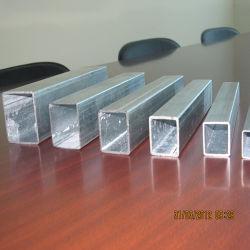 GIの鋼管は電流を通された鋼管の最もよい売り上げ後のサービスの電流を通された鉄の管の価格を波形を付けた