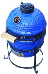 18 BBQ van de Grill van het Ei van Kamado van de duim Grote Groene Roker