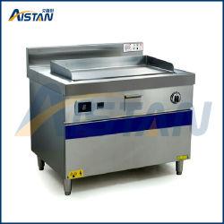 Het hoge het Verwarmen Kooktoestel van de Grill van het Rooster van de Inductie van de Keuken van de Efficiency Commerciële