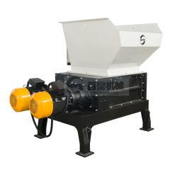 ハイエンドシュレッダーMachine/4シャフトのシュレッダーまたは小さいシュレッダーまたは小さいプラスチック粉砕機または小型プラスチックシュレッダーまたはペーパーShredder/DV/DVのシュレッダーまたはハード・ドライブのシュレッダー
