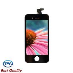 Écran LCD du téléphone mobile d'origine pour l'iPhone4G noir de réparation de remplacement