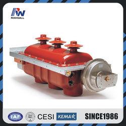 De Schakelaar Disconnector van de Isolatie van het gas