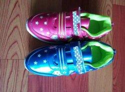 Girls의 Shoes와 Boy의 Shoes를 위한 주식