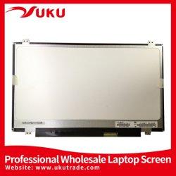 14.0 LEDスクリーンN140bge-L43 B140xtn03.6 1366*768はエイサーのラップトップのパネルのために光沢のある40pinを細くする