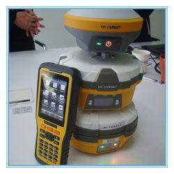ÜberblickenGPS/Gnss Rtk Instruments Hallo-Target V90 Plus Tilt Survey Gnss Surveying Instrument für Sale