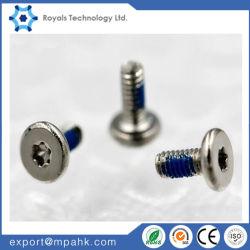 Précision personnalisé M1.2 M1.4 micro et petites vis en acier inoxydable