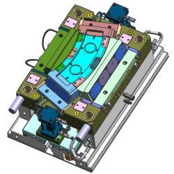 Stampaggio ad iniezione di plastica per la parte dell'elettrodomestico