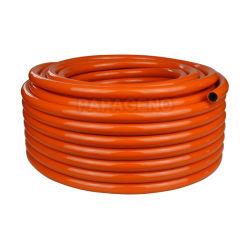 Tubo flessibile GPL a bassa pressione arancione tubo flessibile gas
