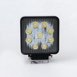 7 pouces LED Squre, voiture de feux de brouillard Brouillard, d'éclairage à LED LED automatique, feu de brouillard feu brouillard Twi-FL-24