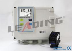 Förderpumpe-elektrisches Kontrollsystem über Druckschalter